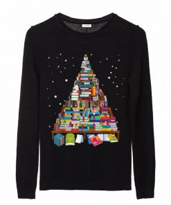 Top Merry Christmas Library Tree Gift For Book Lover Librarian sweater 2 1 247x296 - Top Merry Christmas Library Tree Gift For Book Lover Librarian sweater