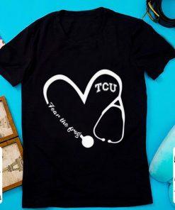 Top Nurse Love Tcu Fear The Frog shirt 1 1 247x296 - Top Nurse Love Tcu Fear The Frog shirt
