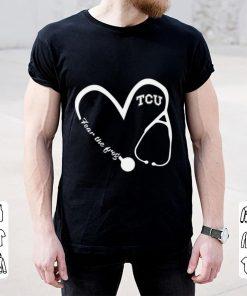 Top Nurse Love Tcu Fear The Frog shirt 2 1 247x296 - Top Nurse Love Tcu Fear The Frog shirt