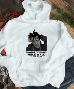 Top Thanks For The Memories Juice Wrld RIP 1998 2019 shirt 2 1 247x296 - Top Thanks For The Memories Juice Wrld RIP 1998-2019 shirt