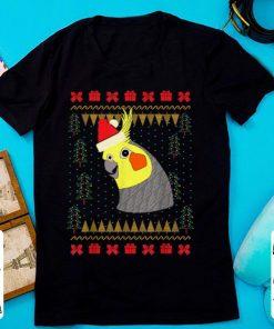 Ugly Christmas Sweater Bird Gift sweater 1 1 247x296 - Ugly Christmas Sweater Bird Gift sweater