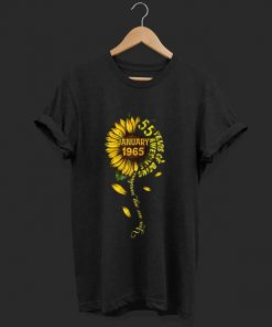 Awesome January 55 Years Of Being Awesome Sunflower shirt 1 1 247x296 - Awesome January 55 Years Of Being Awesome Sunflower shirt