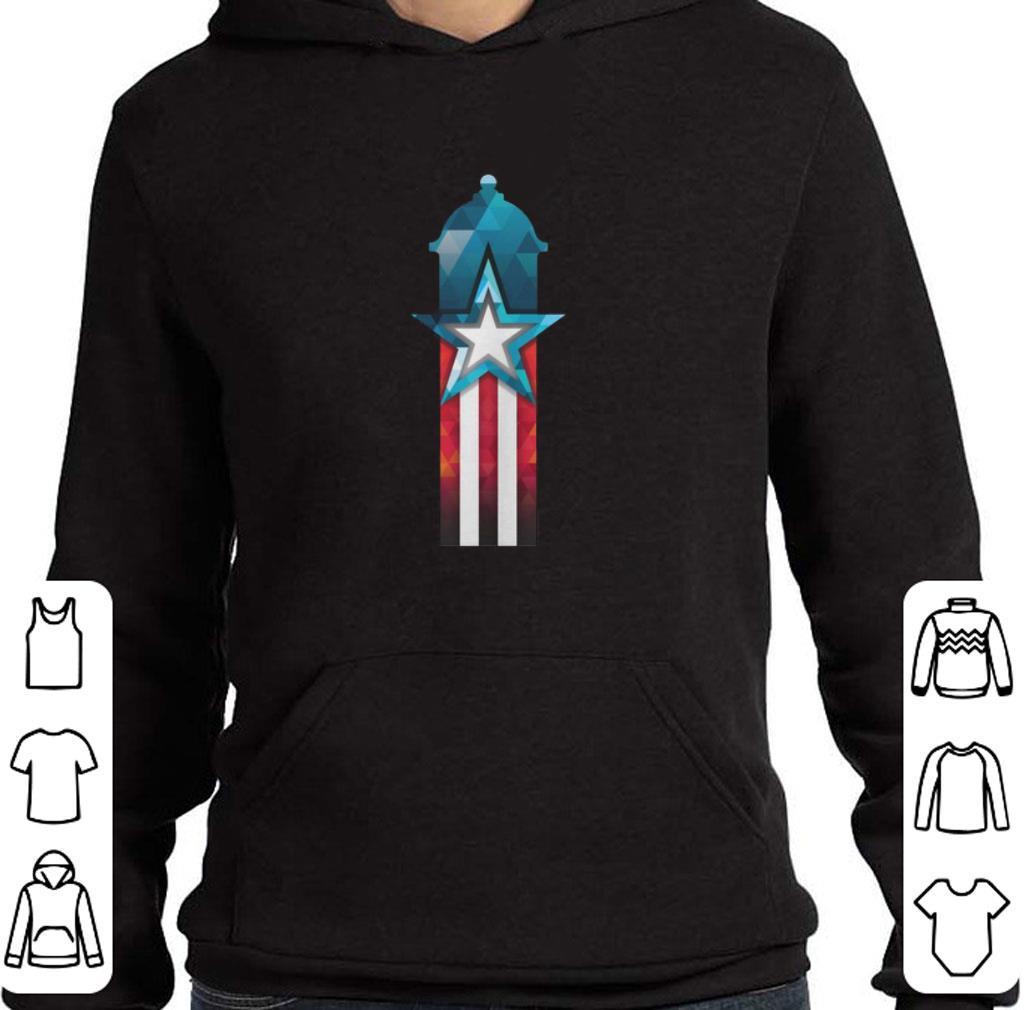 Awesome Puerto Rico Boricua Star shirt