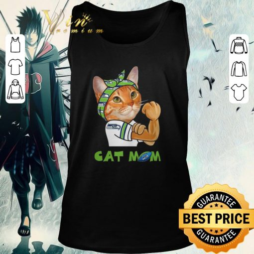 Awesome Strong Cat Mom Seattle Seahawks shirt 2 1 510x510 - Awesome Strong Cat Mom Seattle Seahawks shirt