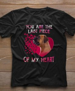 Funny Boxer dog you are the last piece of my heart Valentine s day shirt 1 1 247x296 - Funny Boxer dog you are the last piece of my heart Valentine's day shirt