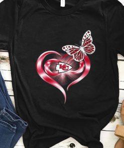 Great Butterfly Heart Love Kansas City Chiefs shirt 1 1 247x296 - Great Butterfly Heart Love Kansas City Chiefs shirt