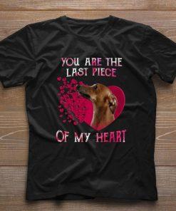 Hot Greyhound dog you are the last piece of my heart Valentine s day shirt 1 1 247x296 - Hot Greyhound dog you are the last piece of my heart Valentine's day shirt