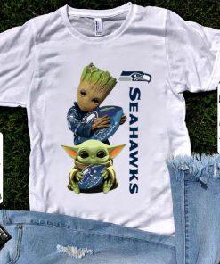 Nice Baby Groot And Baby Yoda Hug Seahawks shirt 1 1 247x296 - Nice Baby Groot And Baby Yoda Hug Seahawks shirt