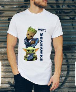 Nice Baby Groot And Baby Yoda Hug Seahawks shirt 2 1 247x296 - Nice Baby Groot And Baby Yoda Hug Seahawks shirt