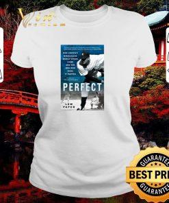 Nice Don Larsen s Miraculous World Series Game and Perfect Lew Paper shirt 2 1 247x296 - Nice Don Larsen's Miraculous World Series Game and Perfect Lew Paper shirt
