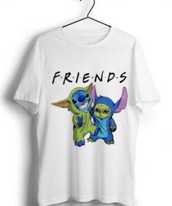 Nice Friends Stitch And Baby Yoda shirt 1 1 247x296 - Nice Friends Stitch And Baby Yoda shirt