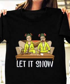 Nice Jesse Pinkman Walter White Let It Snow shirt 1 1 247x296 - Nice Jesse Pinkman Walter White Let It Snow shirt