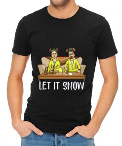 Nice Jesse Pinkman Walter White Let It Snow shirt 2 1 247x296 - Nice Jesse Pinkman Walter White Let It Snow shirt