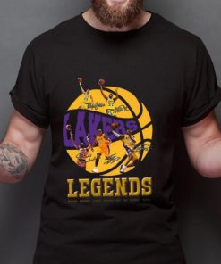 Nice Los Angeles Lakers Legends Signatures shirt 2 1 247x296 - Nice Los Angeles Lakers Legends Signatures shirt