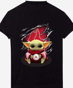 Official Star Wars Baby Yoda Blood Inside Boston Red Sox shirt 1 1 247x296 - Official Star Wars Baby Yoda Blood Inside Boston Red Sox shirt