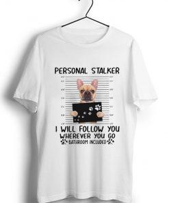 Original French bulldog Personal Stalker I will follow you wherever you go bathroom in blue shirt 1 1 247x296 - Original French bulldog Personal Stalker I will follow you wherever you go bathroom in blue shirt