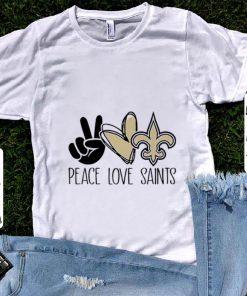 Premium Peace Love New Orleans Saints shirt 1 1 247x296 - Premium Peace Love New Orleans Saints shirt
