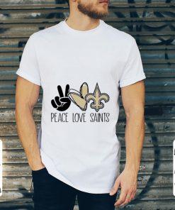 Premium Peace Love New Orleans Saints shirt 2 1 247x296 - Premium Peace Love New Orleans Saints shirt