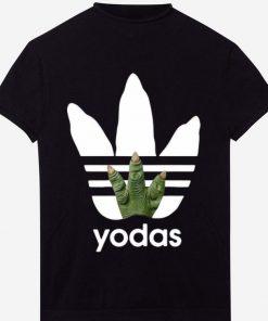 Pretty Baby Yoda adidas Yodas shirt 1 1 247x296 - Pretty Baby Yoda adidas Yodas shirt