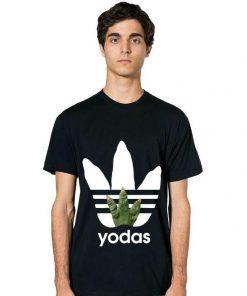 Pretty Baby Yoda adidas Yodas shirt 2 1 247x296 - Pretty Baby Yoda adidas Yodas shirt