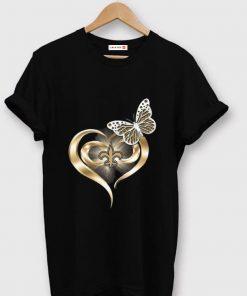 Pretty Butterfly Heart Love New Orleans Saints shirt 1 1 247x296 - Pretty Butterfly Heart Love New Orleans Saints shirt