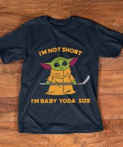 Pretty Hockey Baby Yoda I m Not Short I m Baby Yoda Size shirt 1 1 247x296 - Pretty Hockey Baby Yoda I'm Not Short I'm Baby Yoda Size shirt
