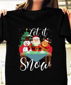 Pretty Santa Claus Reindeer Snowman Cocaine Let It Snow Christmas shirt 1 1 247x296 - Pretty Santa Claus Reindeer Snowman Cocaine Let It Snow Christmas shirt