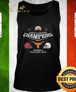 Top 2019 Valero Alamo Bowl Champions Utah Utes vs Texas Longhorns shirt 2 1 247x296 - Top 2019 Valero Alamo Bowl Champions Utah Utes vs Texas Longhorns shirt