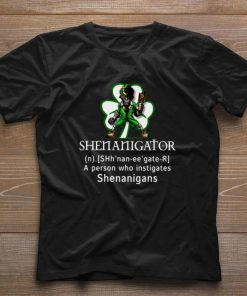 Top Shenanigator a person who instigates shenanigans St Patricks day shirt 1 1 247x296 - Top Shenanigator a person who instigates shenanigans St Patricks day shirt