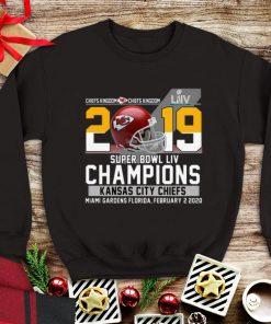 Awesome 2019 Super Bowl LIV Champions Kansas City Chiefs Miami Gardens Florida February 2 2020 shirt 1 1 247x296 - Awesome 2019 Super Bowl LIV Champions Kansas City Chiefs Miami Gardens Florida February 2 2020 shirt