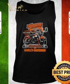 Awesome An American Legend Motor Harley Davidson Cycles Miami Hurricane shirt 2 1 247x296 - Awesome An American Legend Motor Harley Davidson Cycles Miami Hurricane shirt