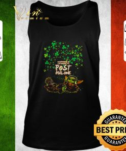 Awesome Baby Yoda Baby Groot happiness is listening to post Malone St Patrick day shirt 2 1 247x296 - Awesome Baby Yoda Baby Groot happiness is listening to post Malone St Patrick day shirt