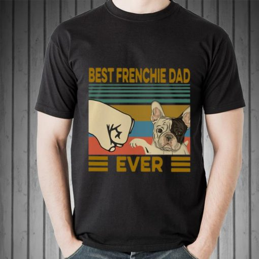Awesome Best Frenchie Dad Ever Vintage shirt 2 1 510x510 - Awesome Best Frenchie Dad Ever Vintage shirt