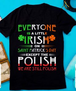 Awesome Everyone Is Irish On St Patricks Day We re Still Polish shirt 1 1 247x296 - Awesome Everyone Is Irish On St Patricks Day We're Still Polish shirt
