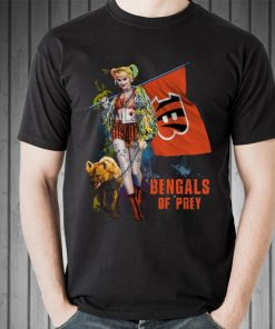 Awesome Harley Quinn Cincinnati Bengals Of Prey shirt 2 1 247x296 - Awesome Harley Quinn Cincinnati Bengals Of Prey shirt