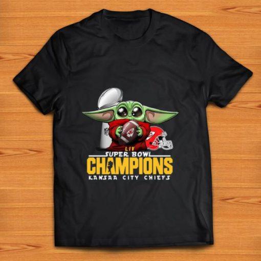 Awesome LIVE Super Bowl Champions Baby Yoda Hug Kansas City Chiefs shirt 1 1 510x510 - Awesome LIVE Super Bowl Champions Baby Yoda Hug Kansas City Chiefs shirt