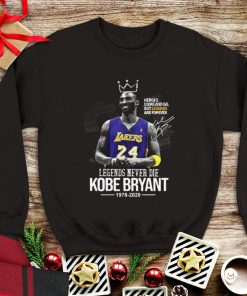 Awesome Legends Never Die Kobe Bryant 1978 2020 Heroes Come And Go But Legend Are Forever Signature shirt 1 1 247x296 - Awesome Legends Never Die Kobe Bryant 1978 2020 Heroes Come And Go But Legend Are Forever Signature shirt