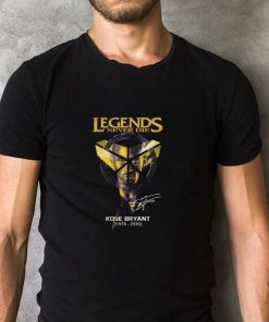 Awesome Legends never die Logo Kobe Bryant 1978 2020 RIP signatures shirt 2 1 247x296 - Awesome Legends never die Logo Kobe Bryant 1978 2020 RIP signatures shirt