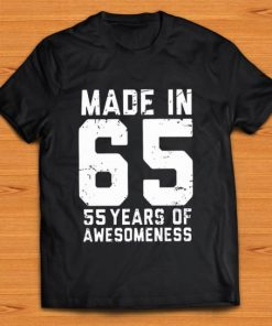 Awesome Made in 65 55 years of awesomeness shirt 1 2 1 247x296 - Awesome Made in 65 55 years of awesomeness shirt