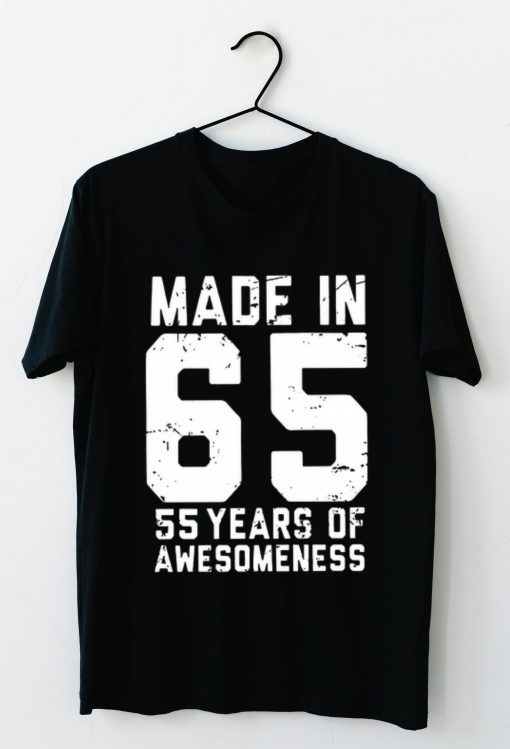Awesome Made in 65 55 years of awesomeness shirt 3 2 1 510x749 - Awesome Made in 65 55 years of awesomeness shirt