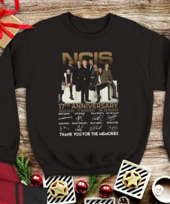 Awesome NCIS 17th anniversary 2003 2020 thank you for the memories shirt 1 1 247x296 - Awesome NCIS 17th anniversary 2003 – 2020 thank you for the memories shirt