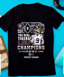 Awesome National Championship 2020 The Real Tigers Lsu Champions Joe Burrow Signature shirt 1 1 247x296 - Awesome National Championship 2020 The Real Tigers Lsu Champions Joe Burrow Signature shirt