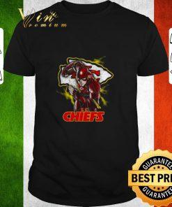 Awesome The Flash mashup Kansas City Chiefs Champions shirt 1 1 247x296 - Awesome The Flash mashup Kansas City Chiefs Champions shirt