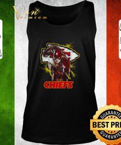 Awesome The Flash mashup Kansas City Chiefs Champions shirt 2 1 247x296 - Awesome The Flash mashup Kansas City Chiefs Champions shirt