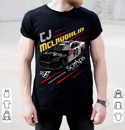 Beautiful Frantic Wear CJ Racing Mclaughlin Sciaps shirt 2 1 510x534 - Beautiful Frantic Wear CJ Racing Mclaughlin Sciaps shirt