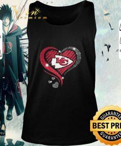 Funny Diamond Heart Love Kansas City Chiefs Super Bowl Champions shirt 2 1 247x296 - Funny Diamond Heart Love Kansas City Chiefs Super Bowl Champions shirt