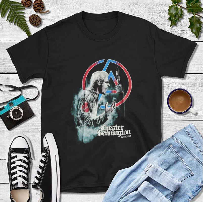 Great Chester Bennington Death 1967 – 2017 shirt