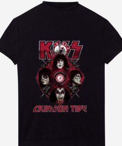 Great KISS Band Crimson Tide Alabama Crimson Tide shirt 1 1 247x296 - Great KISS Band Crimson Tide Alabama Crimson Tide shirt