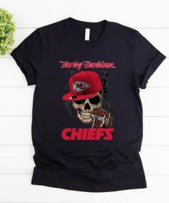 Great Motor Harley Davidson Cycles Kansas City Chiefs shirt 1 1 247x296 - Great Motor Harley Davidson Cycles Kansas City Chiefs shirt