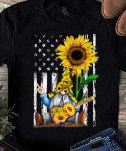Hot Gnome Playing Guitar Sunflower American Flag shirt 1 1 247x296 - Hot Gnome Playing Guitar Sunflower American Flag shirt